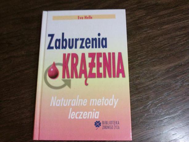 Książka Zaburzenia krążenia - naturalne metody leczenia