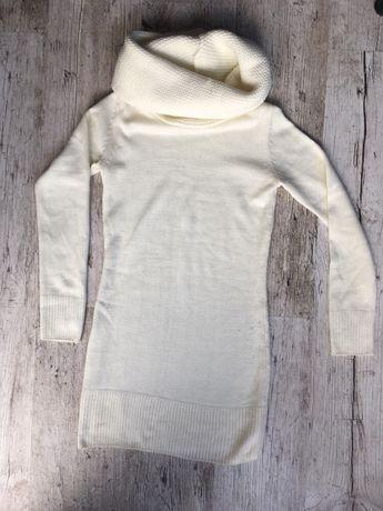 Jak NOWY gruby sweter H&M XS