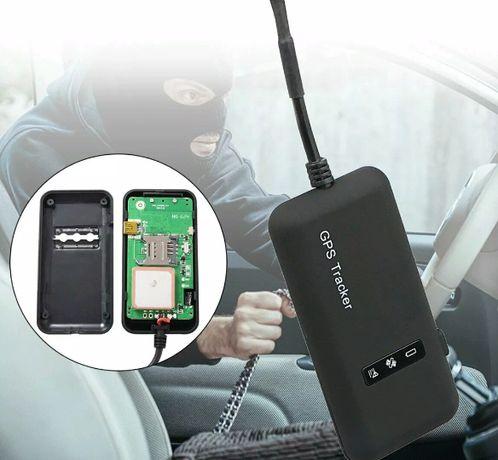 Alta precisão GPS para localização automóvel (Novo)