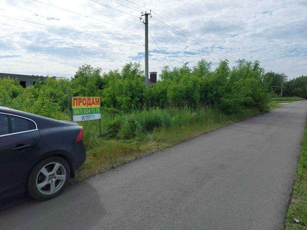 Продам участок в Братском (Новоалександровка) с выходом к реке Сура