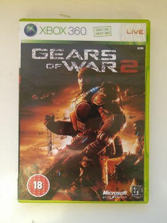 Gears of War 2 Xbox 360 Xbox One