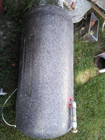 Podgrzewacz ciepłej wody 100l, bojler elektryczny