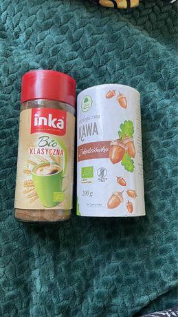 Inka bio ekologiczna kawa kawa zoledziowka