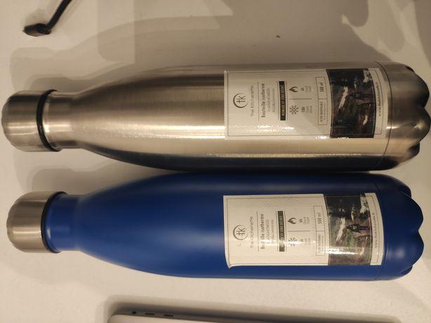 Butelki termiczne 10 h zimne  6 h ciepłe 1 sztuka