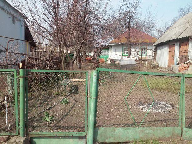 Продам старый дом