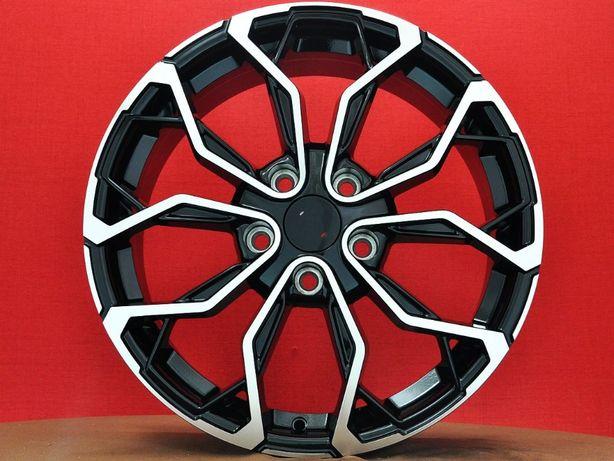 FELGI R17 5x114,3 RENAULT Fluence Megane IV Talisman Toyota Rav4