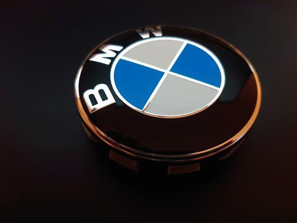 Nowe dekielki felg BMW 68mm  lub 56mm 4szt