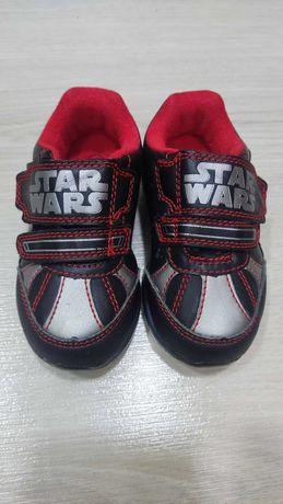 Кроссовки Star Wars Disney, 12см