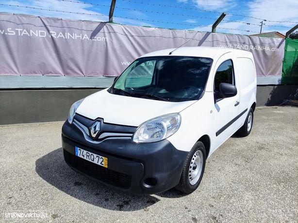 Renault Kangoo Express Fase II 1.5 DCI Busines