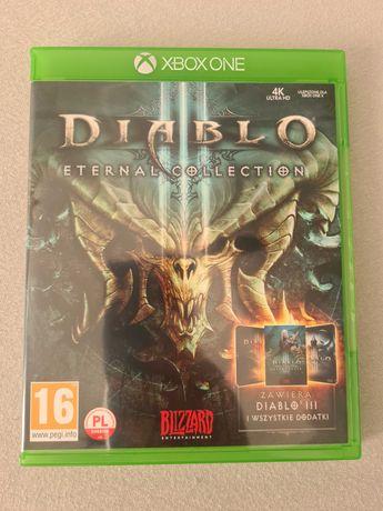 Diablo 3 Eternal Collection Xbox PL