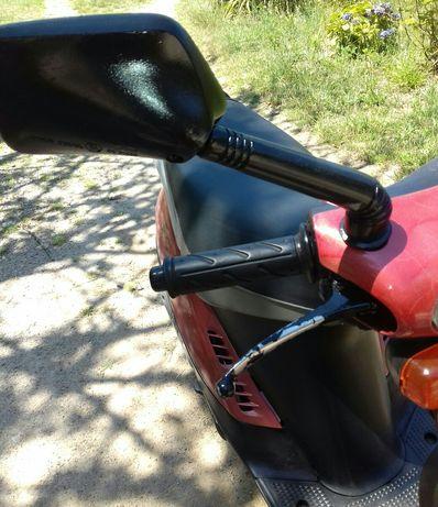 Vendo scooter marca  kymco