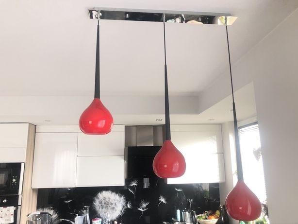Lampa kuchnia, jadalnia, salon