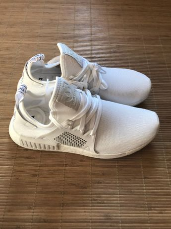 Sneakers Adidas NMD XR1 White/Branco