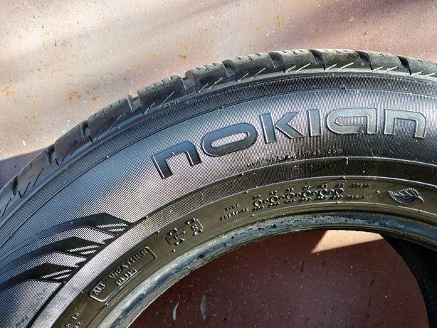 Продам зимние шины Nokian WR g2 235 60 R16