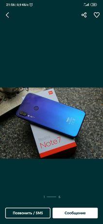 Продам Xiaomi redmi not 7
