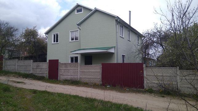 Дом в эко зоне города