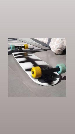 Skate personalizado!
