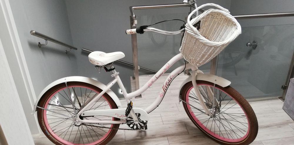 Sprzedam rower damski Kross Grudziądz - image 1