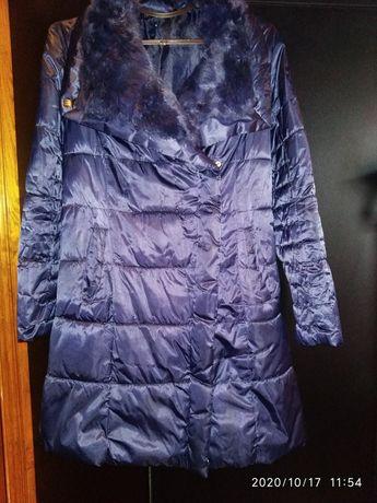 Осеннее пальто  женское