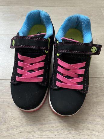 Продам кросовки heelys
