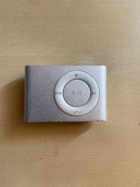 iPod Leitor de MP3 2Gb portátil e muito prático