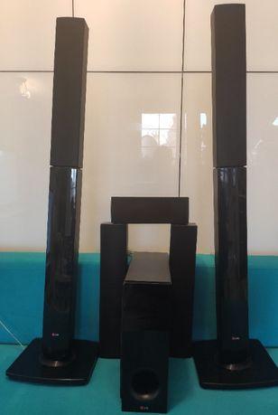 Głośniki do kina domowego 5.1 LG