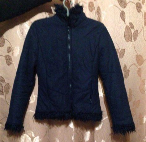 Курточка для девочки или девушки