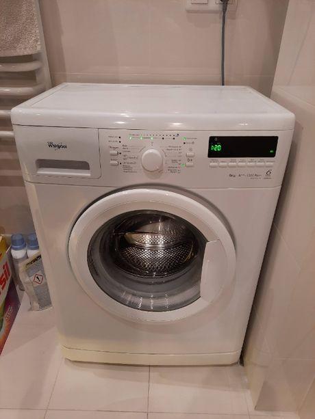 Pralka Whirlpool AWSP 63213 P