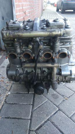 Двигун Kawasaki zzr 600