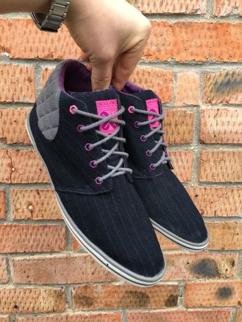 Кеды, тканевые ботинки JACK & JONES Размер 43 (27,5 см.)