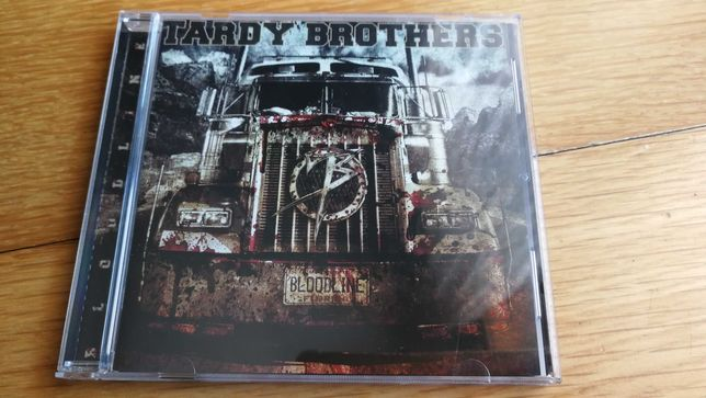 Tardy Brothers- Bloodline