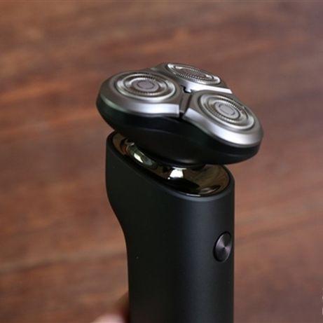 Бритвенные головки, ножевой блок, лезвия для бритвы Xiaomi Mijia