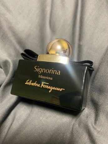 Духи парфуми оригинал Paco Rabanne Salvatore Ferragamo Calvin Klein