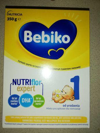 Zamienię Mleko Bebiko Nutriflor 1