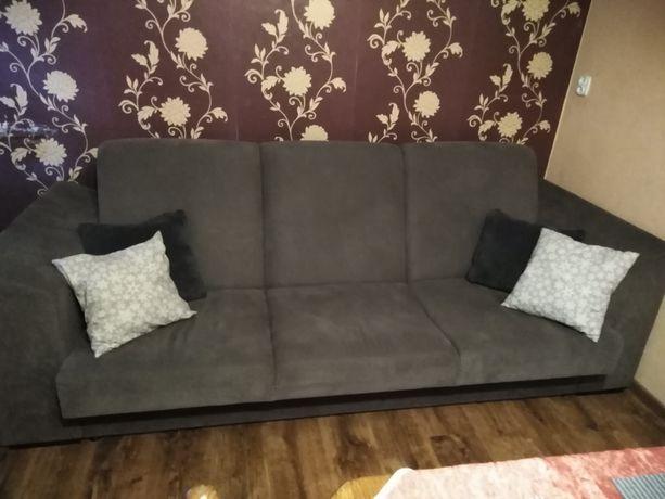 Kanapa sofa wersalka rozkładana.