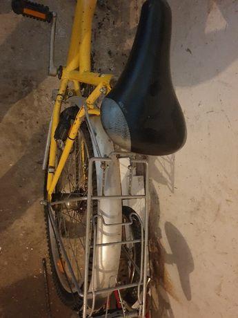 Sprzedam rower wszystko sprawne