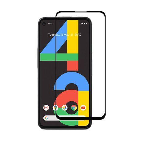 Защитное стекло Google Pixel 4a