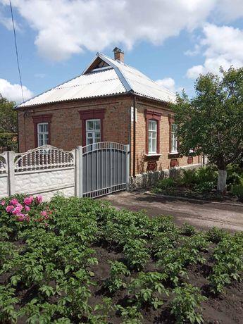 Продам дом по улице Петровского