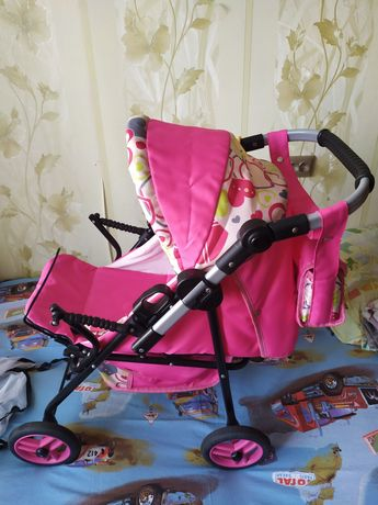 Продам коляску для кукол