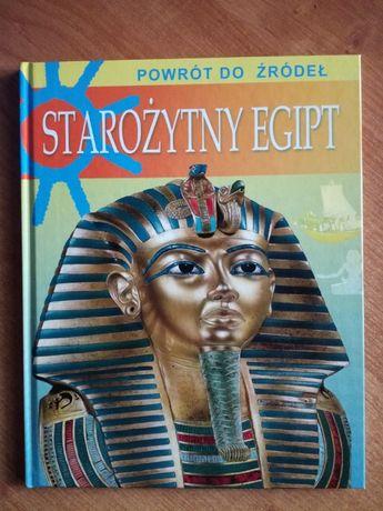 """Powrót do źródeł """"Starożytny Egipt"""""""