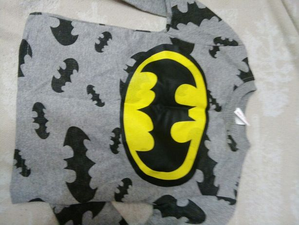 Бетмен светрик