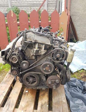 Silnik Mazda 6 2.3 MZR 166 km 122 kw 2003 Benzyna