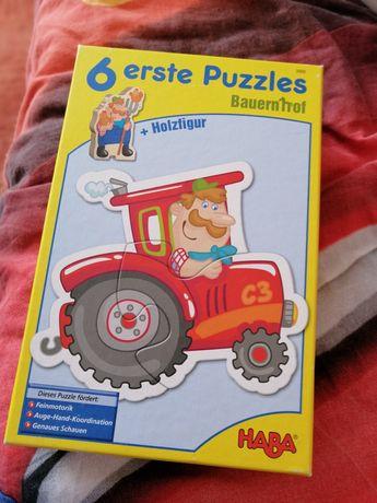 Puzzle dla malucha