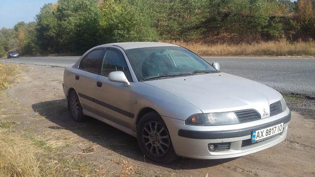 Продам Mitsubishi carisma 2002 года