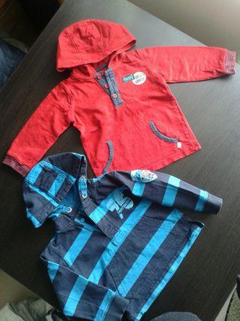Bluza bluzka 80