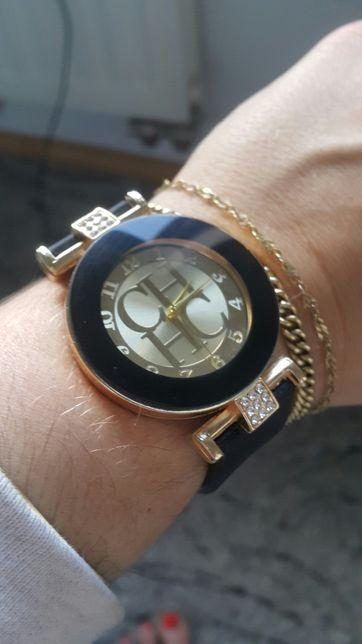 Nowy zegarek damski .