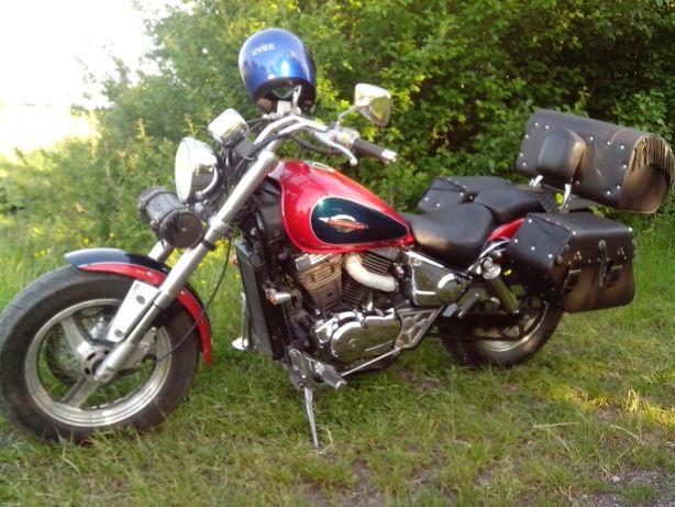 Продам мотоцикл SUZUKI DESPERADO VZ800 (Сузуки Десперадо)