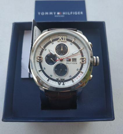 Часы Tommy Hilfiger оригинал очень красивая дорогая модель