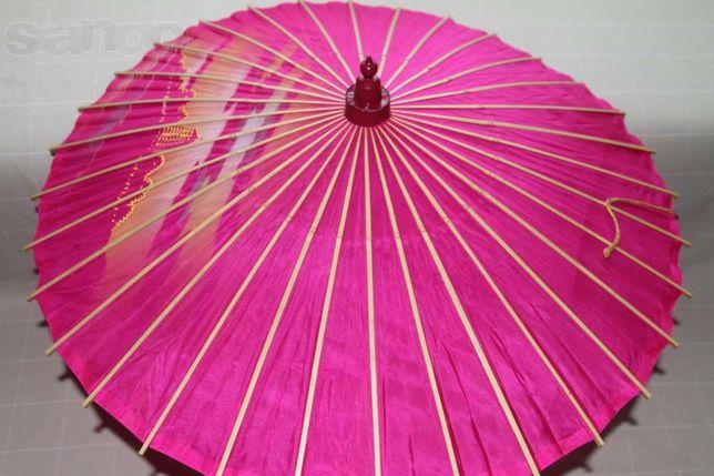 Китайский зонтик