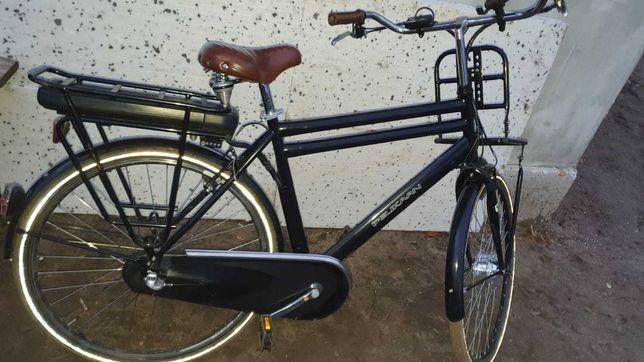 Rower elektryczny Pelikan